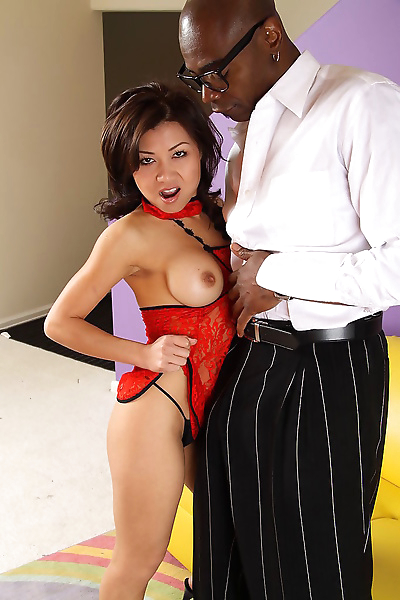 Sexy asian slut loves..