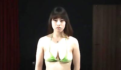 Big japanese milk spraying..