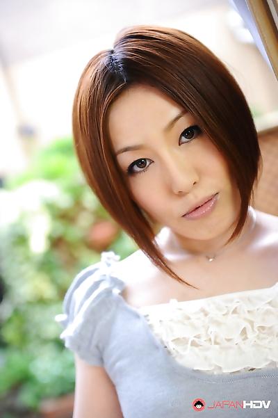 Hot hiromi tominaga loves..