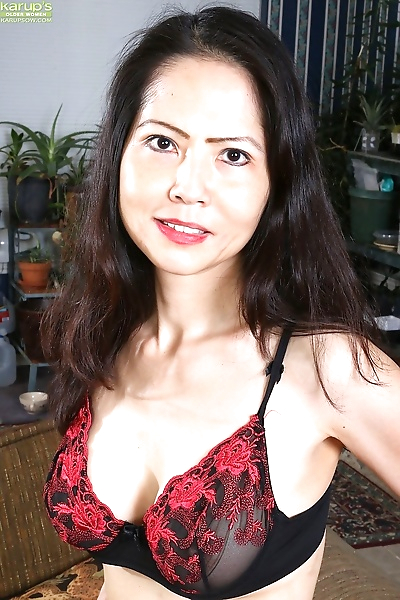 Mature asian babe emmeline..