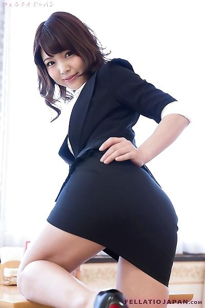 Shino aoi 碧しの - part..