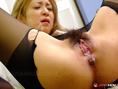 Office slut nao loves group..