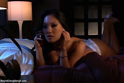 Legendary Asian pornstar Asa..