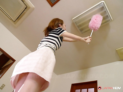 Yui saejima is a hot cheating wife - part 2759